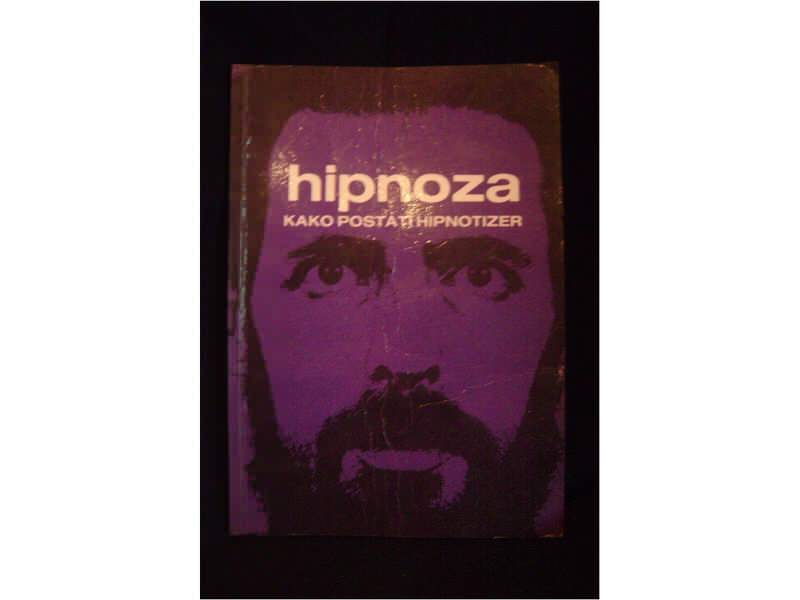 Hipnoza kako postati hipnotizer