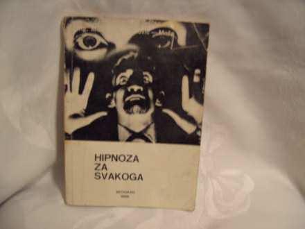 Hipnoza za svakoga, Momčilo Todorović