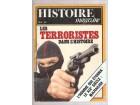 Histoire magazine  April 1981 Les Terroristes dan s La