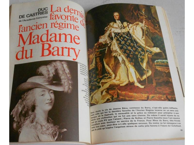 Historia - Francuski časopis, 1974