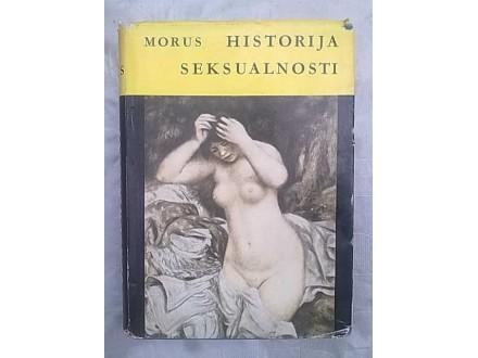 Historija seksualnosti-Morus