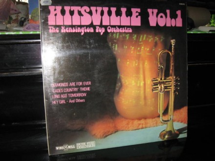 Hitsville Vol. 1