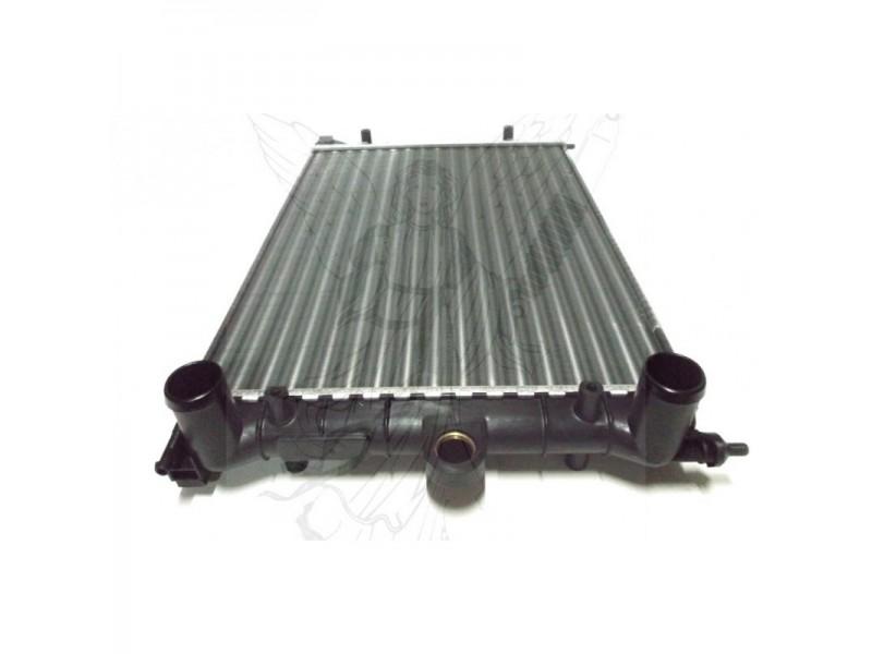 Hladnjak Vode VW Pasat(32B) 1.3 1.6 1.8 (80-89)