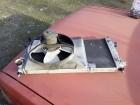 Hladnjak sa ventilatorom od kadeta 1.3