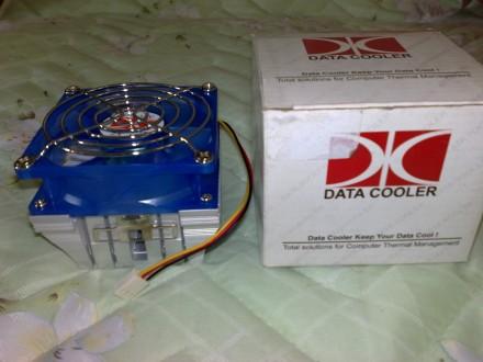 Hladnjak za AMD procesore Titan ZX NOVO!
