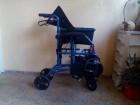 Hodalica-Transportna kolica