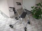 Hodalica šetalica rolator