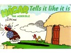 Hogar na engleskom - Tell it like it is