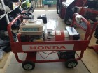 Honda agregati na benzin