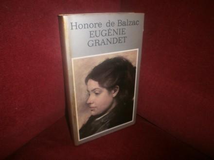 Honore De Balzac   EUGENIE GRANDET