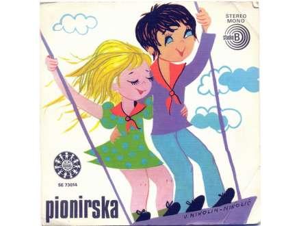 Hor Doma Pionira - Pionirska