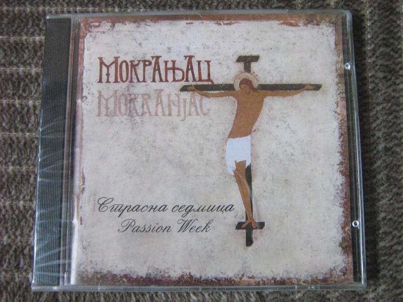 Hor Radio Televizije Beograd - Mokranjac - Strasna Sedmica