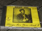 Horace Andy ‎– Sings For You And I