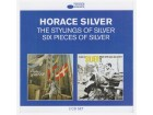 Horace Silver ‎– The Stylings Of Silver / Six Pieces Of