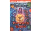 Horoskop ljubavi - astrologija - novo
