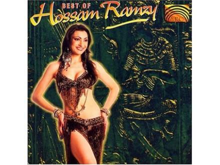 Hossam Ramzy - Best Of Hossam Ramzy