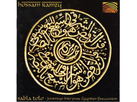 Hossam Ramzy - Sabla Tolo