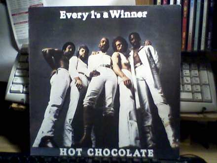 Hot Chocolate - Every 1`s A Winner