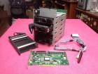 Hot-Swap 5xHDD kuciste+Adaptec kontrolor+SCSI kabl+GARA