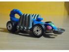 Hot Wheels autić škorpion, Mattel 1985