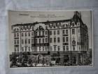 Hotel Moskva-palata osiguravajućeg društva `Rosija`