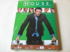 House M.D. Season Four [Doktor Haus Sezona 4] 4xDVD