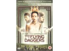 House of Flying Daggers . 2-disc Collectors Edition