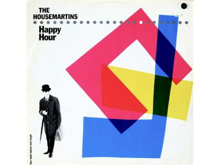 Housemartins, The - Happy Hour