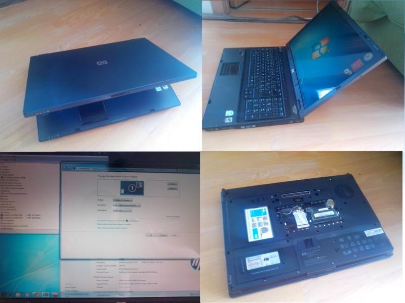 Hp NX9420 17.1 dual core 2.16ghz Delovi