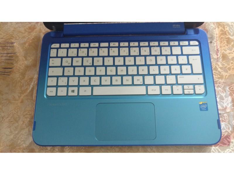 Hp Stream X360 laptop-MATICNA PLOCA