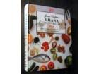 Hrana - Čudesni lijek, Jean Carper, nova