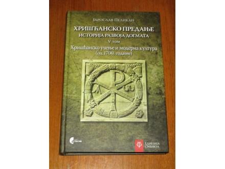 Hriscansko ucenje i moderna kultura od 1700 god (NOVO)
