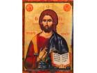 Hristos Pantokrator (m.Sveti Pavle, Atos)