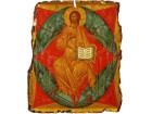 Hristos u slavi (Andrej Rubljov)