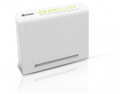 Huawei HG530 ADSL wifiN ruter(router)modem,ispravan,