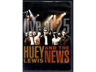Huey Lewis And The News – Live At 25