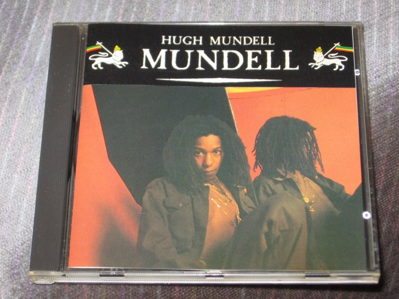 Hugh Mundell - Mundell