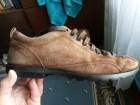 Hugo Boss muske braon cipele br.39