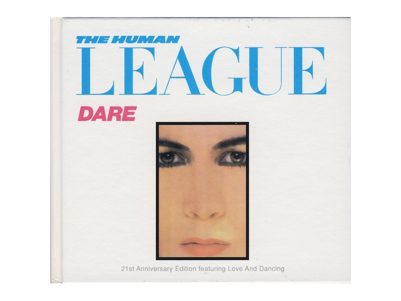 Human League, The, League Unlimited Orchestra, The - Dare / Love And Dancing