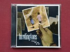 Huntingtons - SONGS IN THE KEY OF YOU