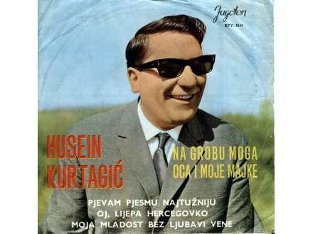 Husein Kurtagić - Na Grobu Moga Oca I Moje Majke