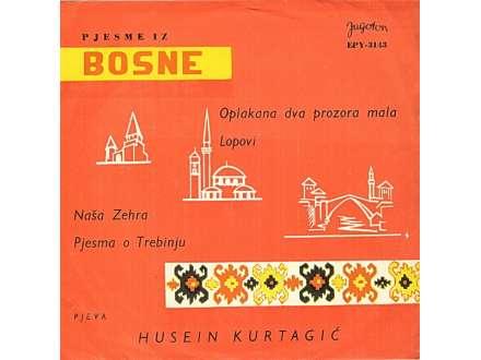 Husein Kurtagić - Oplakana Dva Prozora Mala