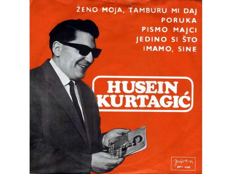 Husein Kurtagić - Ženo Moja, Tamburu Mi Daj