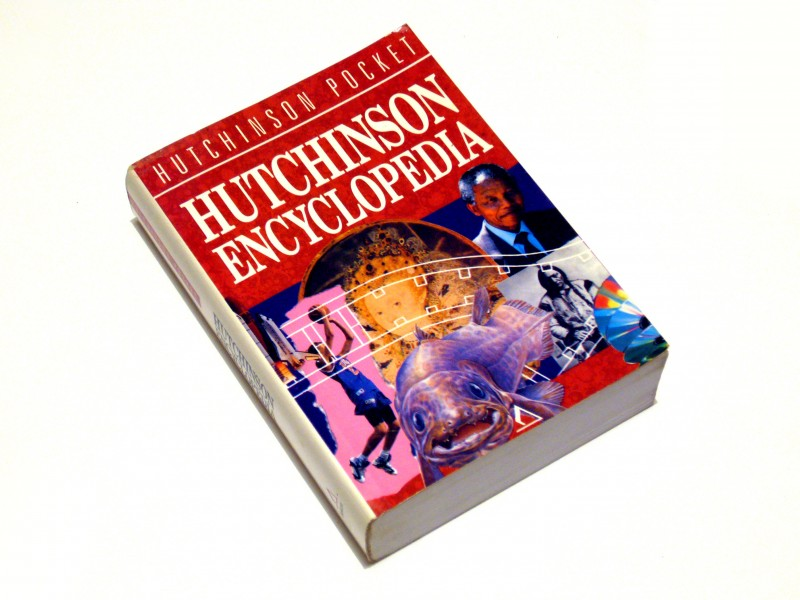 Hutchinson Encyclopedia
