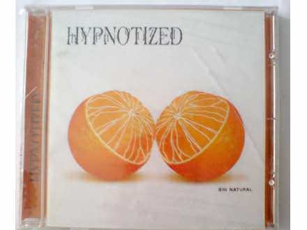 Hypnotized: Big Natural (NOVO)