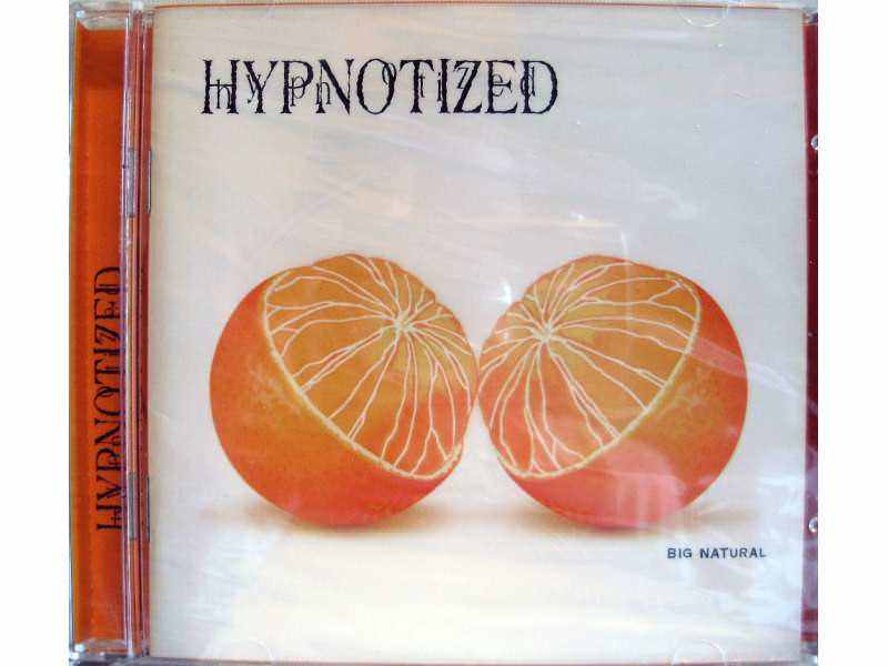 Hypnotized - Big Natural