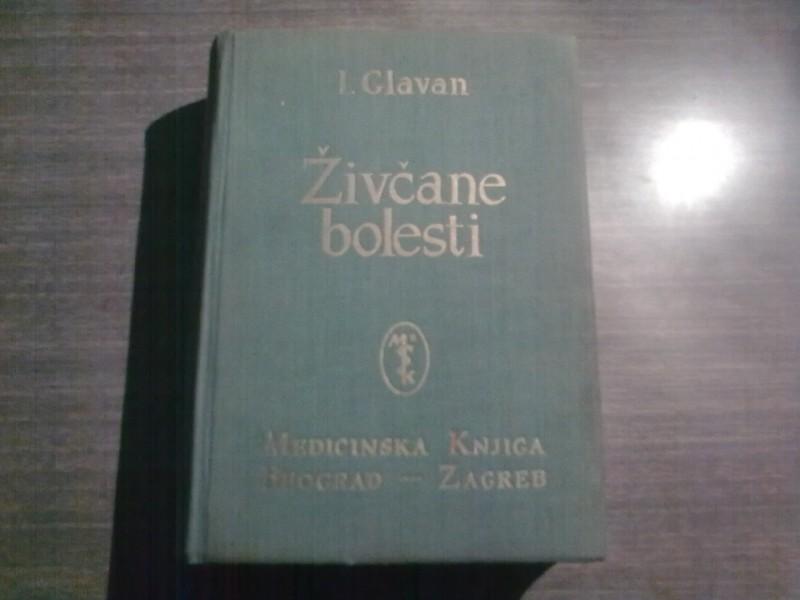 I.GLAVAN ZIVCANE BOLESTI