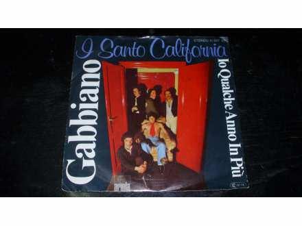 I Santo California - Gabbiano