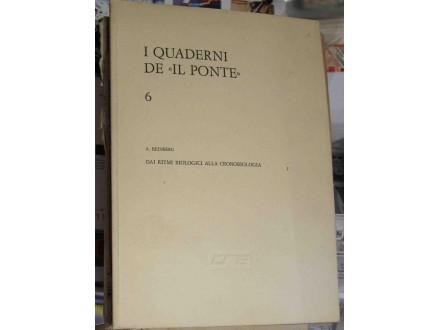 I quaderni de `Il Ponte` 6