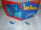 IAN HUNTER ORIGINAL UK  DUPLI ALBUM 5